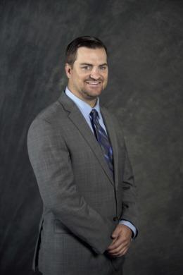 Grant Sanders