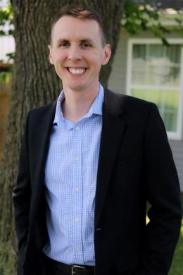 Geoffrey Klein