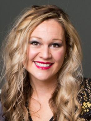 Jessica Sorenson