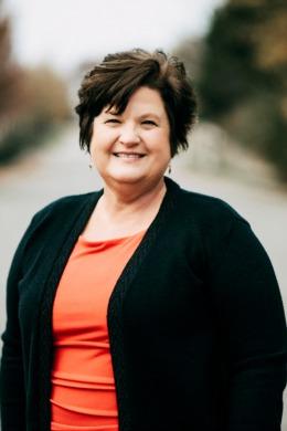 Lisa Peirick