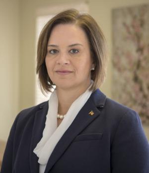 Melanie Crane