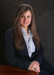 Heather Brinley