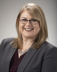 Malarie Parkins | Listing Specialist