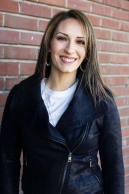 Rachael Baker