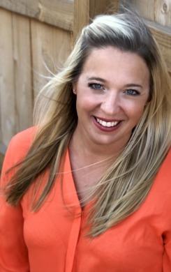 Julie Morton