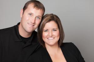 Jeremy & Lindsey Haas