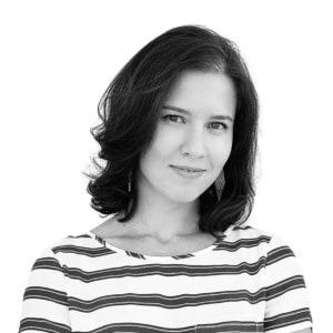 Alina Griva