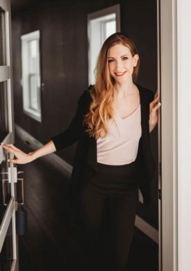Sarah Erickson