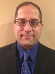 David Tehrani