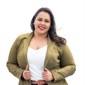 Jovanna Quinones