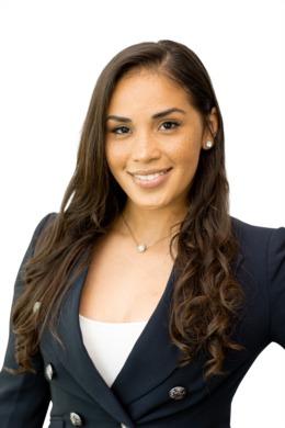 Nikita Arroyo