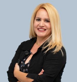 Maydeline Morales