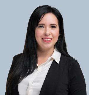 Flavia Gonzalez