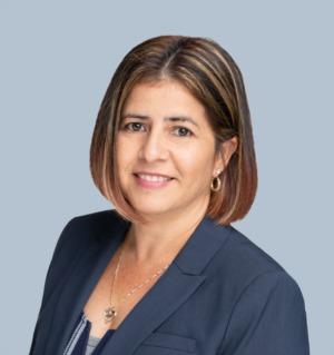 Damarys Gonzalez