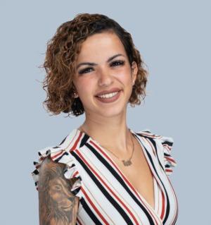 Eryka Gonzalez