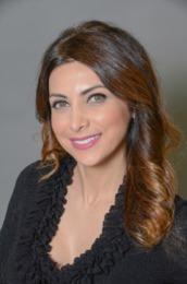 Nadia Moayeri