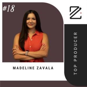 Madeline Zavala