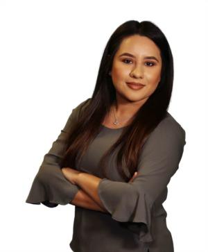 Kimberly Gaxiola