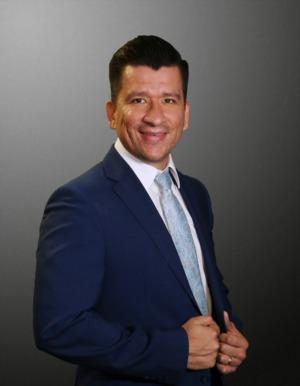 Edgar Martin