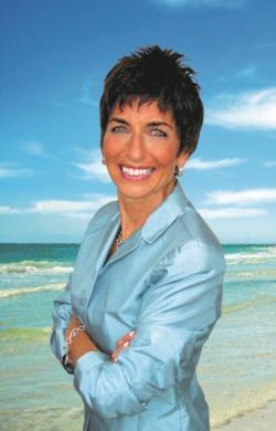Judie Berger