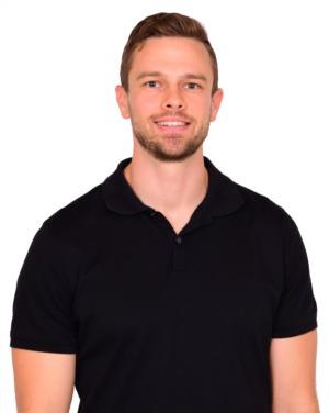 Zach Boone