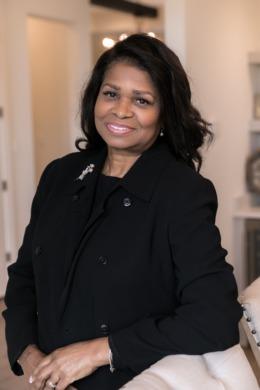 Evelyn Wilson