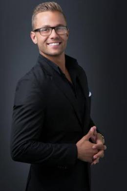 Garrett Brookman