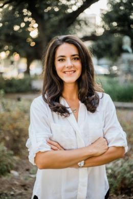 Haley Ensminger