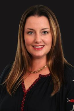 Jessica Heisinger