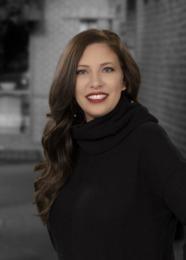 Kristina Bush
