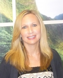 Lynelle Thompson
