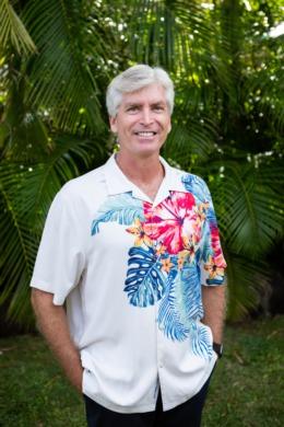 Tim Kelley
