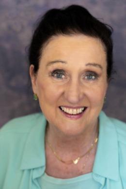 Marge MacKenna