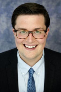 Tyler Robichaud