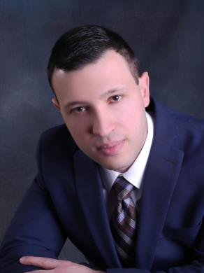 Russell Mardonov