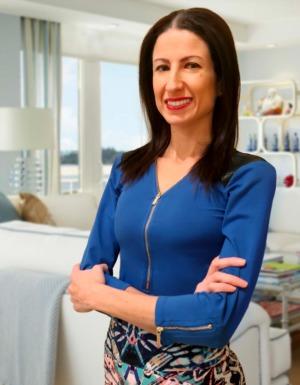 Julia Grin