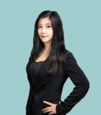 Cindy Li