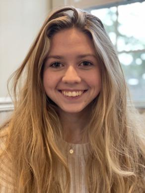Clara Jane Kiser