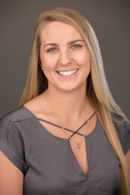 Katie Huss