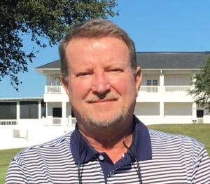 Roy Bridgewater