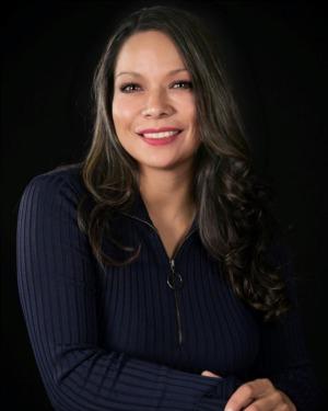 Aurora Rivas