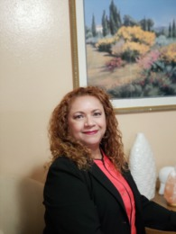 Sandy Mendez-Hernandez