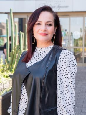 Sandra Armendariz