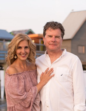 Denise & Scott Reiff