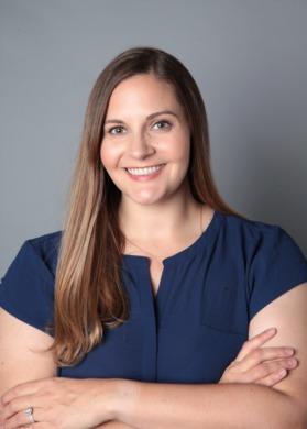 Kristen Lindinger