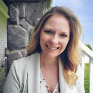 Trisha Knoblock