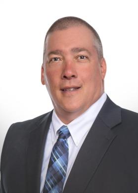 Scott Glockner (Lender Partner)