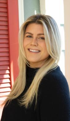 Caroline Coppoolse