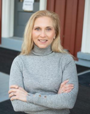 Doreen Easly