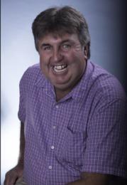Ernie Cowles